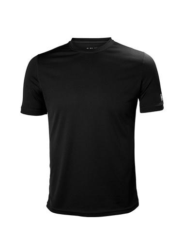 Helly Hansen Tişört Siyah